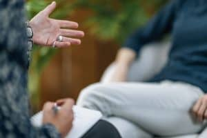 NLP or Neuro Linguistic Programming Therapy